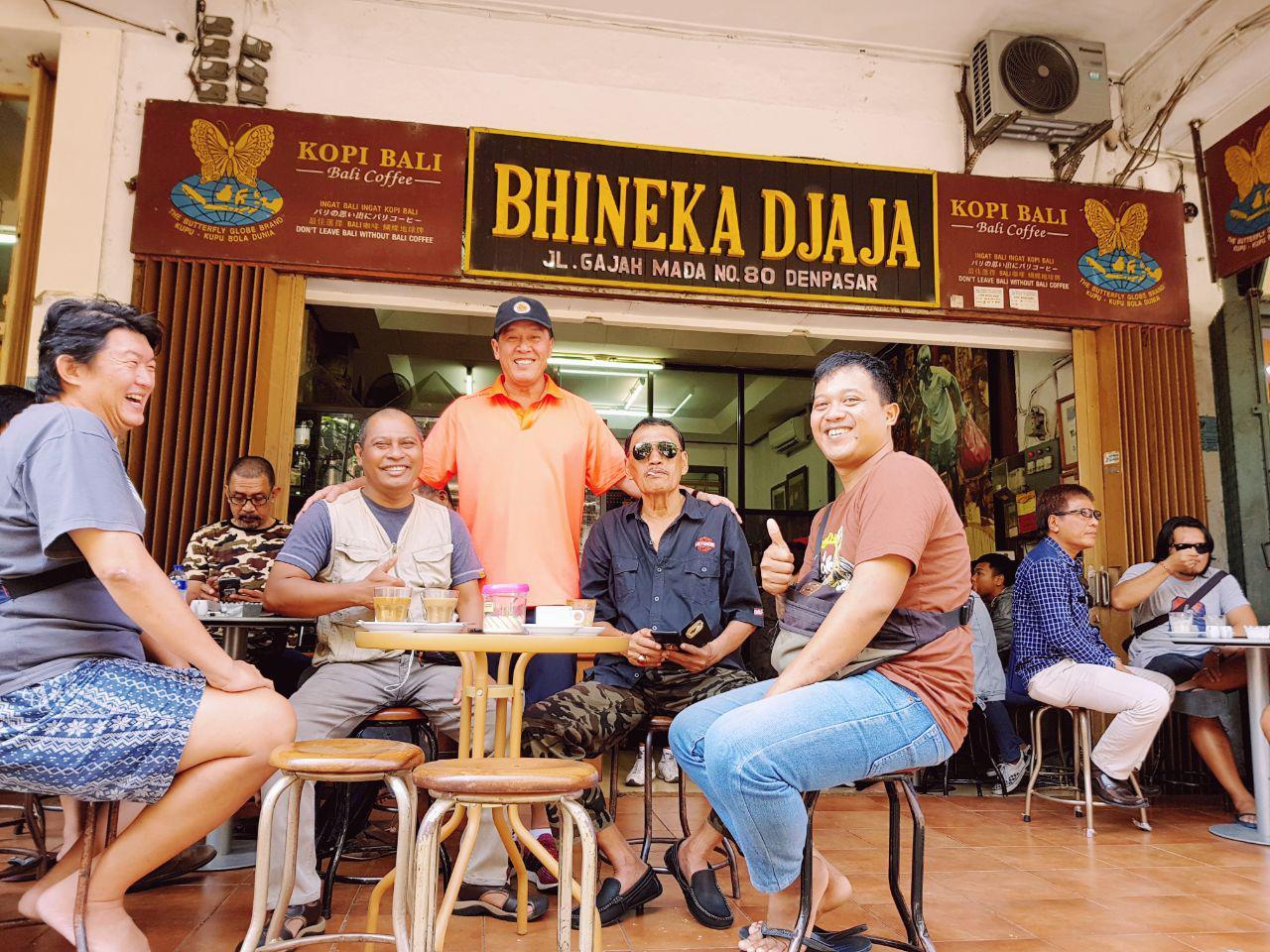 Bhineka Djaja Family